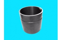 W-Co Carbide guide pipe bushing
