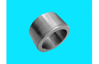 Cemented-carbide guide bushing  Good-machining