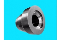Cemented-carbide valve core has long service life