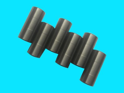 Cemented carbide roll